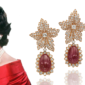 Jacqueline Kennedy Onassis Jewelry Collection