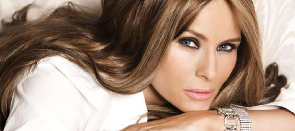 Melania Trump: The First Lady's Jewelry Collection